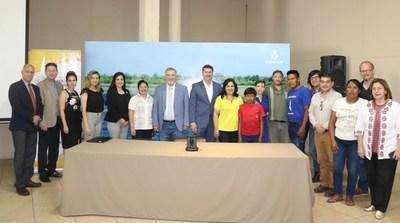 La XII Feria de Aves de Sudamérica será en Paraguay