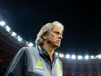 Jorge Jesus se rinde a Klopp y dice que Flamengo irá al ataque ante Liverpool
