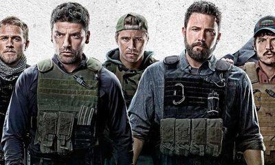 Las mejores películas de acción en Netflix