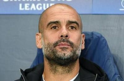 Las condiciones de Guardiola para seguir en el Manchester City