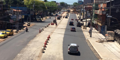 Metrobus: MOPC rechaza reclamos de la constructora Mota Engil