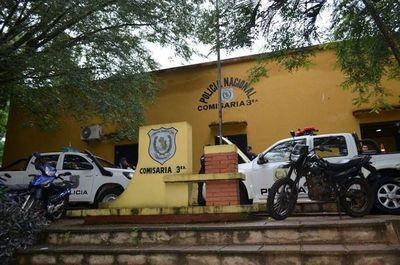 San Ignacio; malvivientes maniataron a comerciante para robarle 40 millones de guaraníes