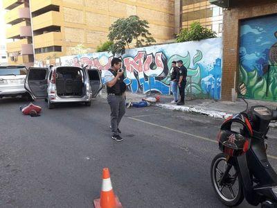 Piden prisión para sospechosos de planear asalto a cambistas