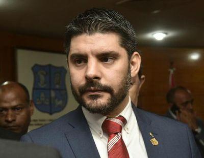 """""""Nenecho"""", el nuevo intendente con tufo a pacto de impunidad"""