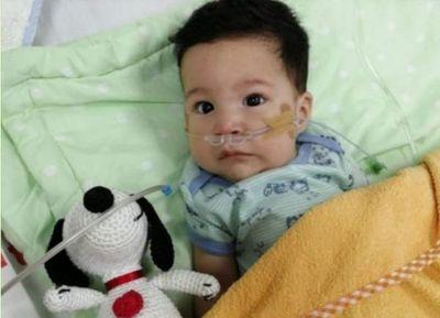 Falleció Matías Alexander, el pequeño con Atrofia Muscular Espinal