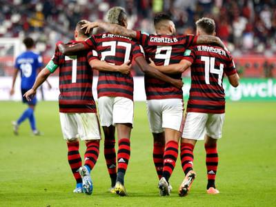 Flamengo y Liverpool quieren adueñarse del título mundial