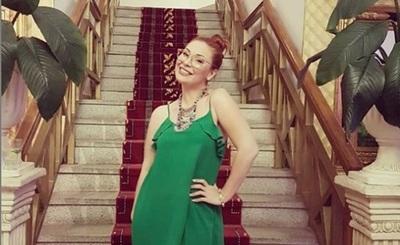 Nicole Arz cantará en Bolivia