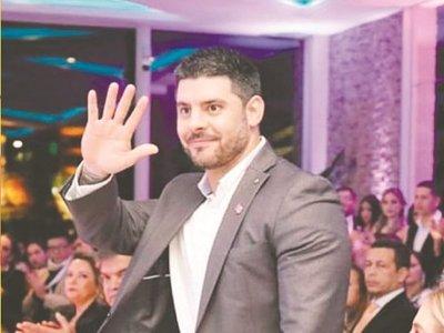 Nenecho Rodríguez, el intendente relámpago