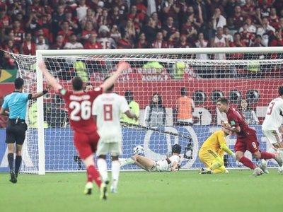 Firmino mantiene el dominio europeo en el Mundial de Clubes