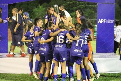 Femenino: Sol, a la Libertadores