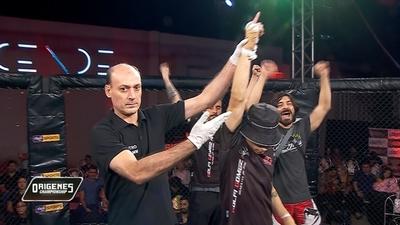 Orígenes Championship y una gran noche de competencia