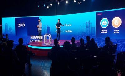 Huawei busca generar la revolución de desarrolladores en Latinoamérica