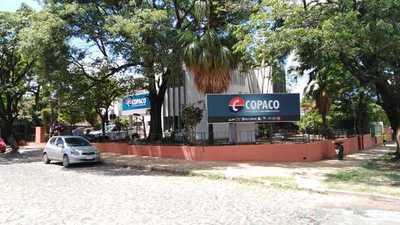 Copaco y VOX habilitan nuevo centro de atención en Barrio Obrero