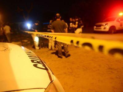 Peluquero fue asesinado presuntamente por un menor de edad