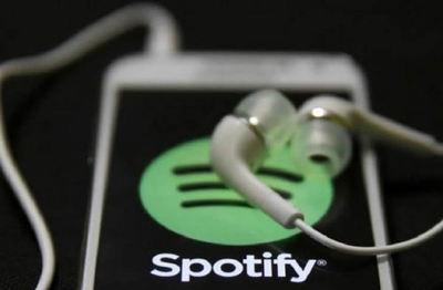 Spotify tendrá una función para saber la música que escuchan tus amigos