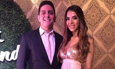 Chelo Amaral dio detalles de su boda