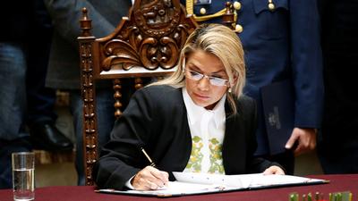Bolivia ingresó al Grupo de Lima, bloque crítico con el gobierno de Maduro