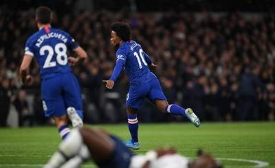 HOY / Chelsea baja al Tottenham de Mourinho