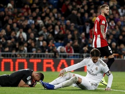 La falta de puntería condena al empate al Real Madrid
