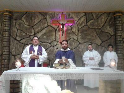 Exhortan a dar testimonio de amor en esta Navidad