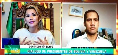Bolivia se une para buscar democratización venezolana