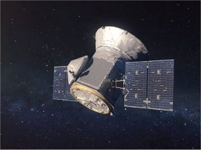 China y Brasil lanzan satélite para registrar actividades agrícolas