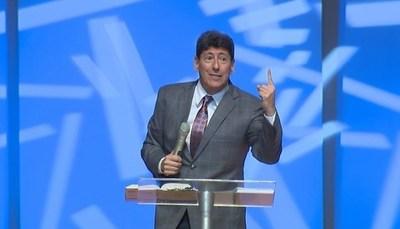 """Pastor aseguró que predijo """"cero corrupción"""" para este año y se cumplió"""