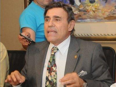 Ejecutivo designa a Eduardo Felippo como titular del Conacyt