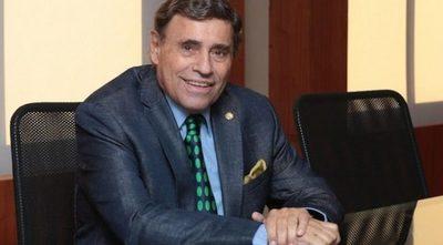 Eduardo Felippo es el nuevo presidente del Conacyt