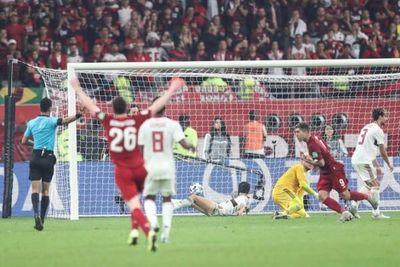 Firmino le dio el título al Liverpool
