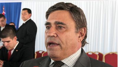 Mario Abdo designa a Eduardo Felippo como nuevo presidente del Conacyt