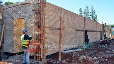 NUEVAS ESTRUCTURAS EN EL HOSPITAL DE ENCARNACIÓN PRETENDEN DESCONGESTIONARLO.