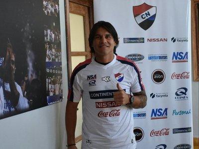 El Trico presenta a Guillermo Beltrán