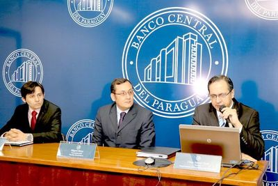 El BCP confirma una recuperación del PIB en el tercer trimestre