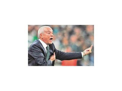 Santos, con nuevo entrenador