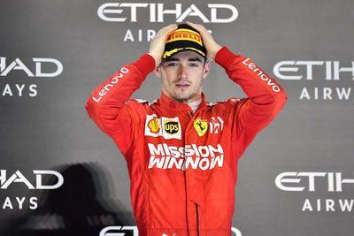 Leclerc amplió contrato