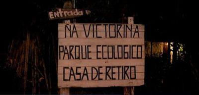 Asaltan parque ecológico en Areguá y se llevan 700 millones