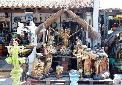Al pesebre paraguayo también le afecta la recesión y freno del consumo