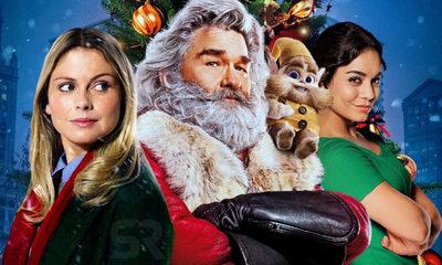 Películas navideñas para ver en Netflix