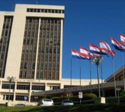 Desde noviembre, CGR previó intervenir Municipalidad de Asunción