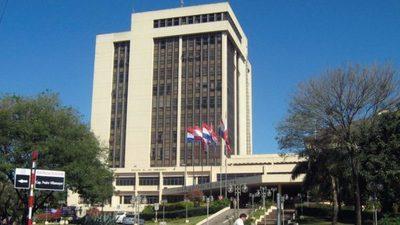 Comuna asuncena rescinde con TX