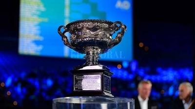 HOY / El primer Grand Slam del año repartirá más de 44 millones de dólares en premios