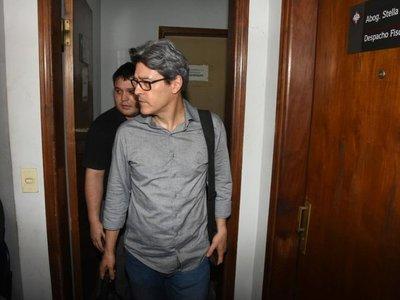 """""""Nenecho Rodríguez debería ser destituido"""", dice Camilo Soares"""