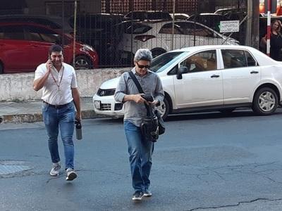 Fiscalía investigará audios denunciados por Camilo Soares