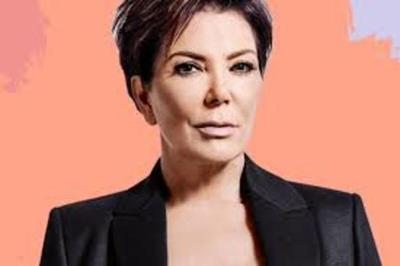 Kris Jenner regaló inyecciones de botox a toda su familia por Navidad