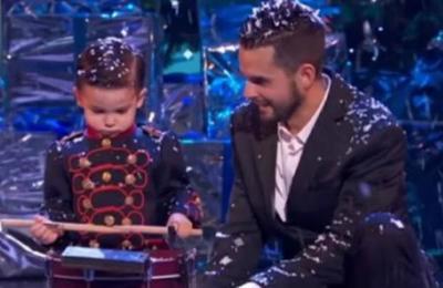 Hugo Molina: con solo 3 años es el ganador más joven del programa 'Got Talent'