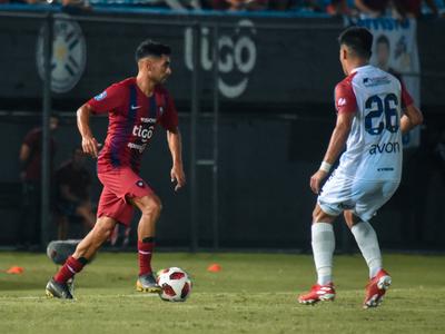 Federico Carrizo es el máximo asistente del Clausura