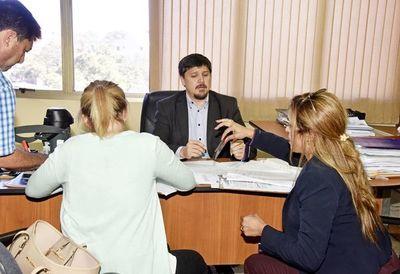 Admiten imputación contra sobrinos de Mario Ferreiro