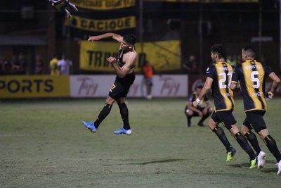 Guaraní, con tres alternativas para ser local en la Libertadores