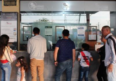 Ya ingresaron más de 43.000 paraguayos desde el extranjero